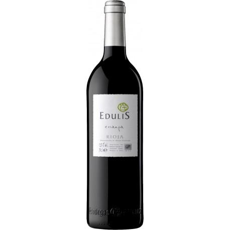 Rioja Crianza EDULIS 150Cl. (Magnum)