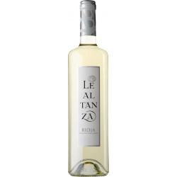 Rioja Blanco CABERNET SAUVIGNON LEALTANZA 75CL.