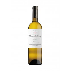 Ribeiro blanco MAURO ESTEVEZ (2014) 75Cl.