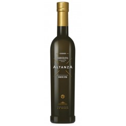 ACEITE OLIVA VIRGEN EXTRA LEALTANZA ARBEQUINA 100% BOT 50CL.